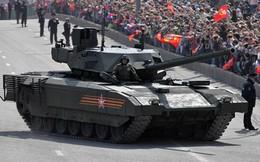 """Vì sao quân đội Nga """"đổ tiền"""" vào lực lượng bộ binh?"""