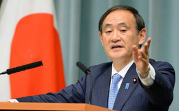 """Nhật Bản cảnh giác """"tàu Triều Tiên"""""""