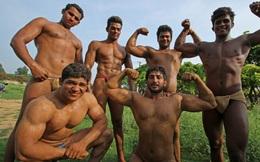 Ngôi làng đàn ông không sa vào tệ nạn xã hội