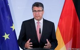 Đức rút nhân viên ngoại giao để phản đối Triều Tiên phóng tên lửa