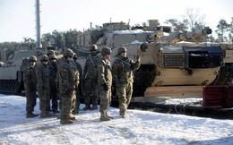 """Mỹ không thể """"bỏ rơi"""" quân đội châu Âu vì Nga?"""