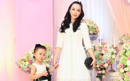 """Con gái Linh Nga càng lớn càng xinh, nổi bật thần thái và phong cách """"sang chảnh"""" y như mẹ"""
