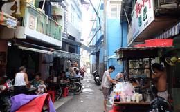 """Ở Sài Gòn mà chưa xem """"xiếc mì"""", chưa ăn tô sủi cảo Thiệu Ký, bạn vẫn chưa hưởng hết lạc thú chánh hiệu Sài Gòn"""