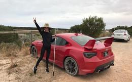 Cuộc sống trên đất Úc của cô gái phố núi: Sở hữu biển số xe tên mình, mua nửa quả mít gần triệu bạc