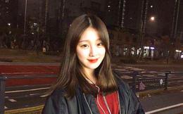Nói gì thì nói, con gái Hàn Quốc vẫn cứ là xinh hết phần người ta!