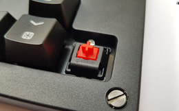 Đánh giá bàn phím Cougar Puri TKL: Bàn phím cơ dành cho người thích di chuyển