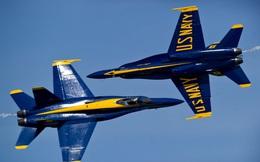 Giải thích cách các phi công giỏi có thể thực hiện được những màn bay lượn lộn nhào không thể tin nổi