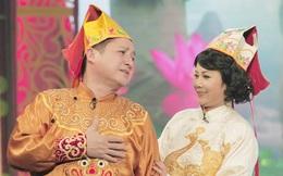Vừa về hưu, nghệ sĩ Minh Hằng cũng chia tay Táo quân 2017