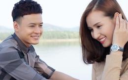 Hồng Đăng giải thích lý do không nhắc đến vợ khi nhận giải