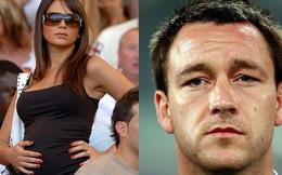 John Terry: Bạo lực, cướp bồ bạn và phản bội Mourinho