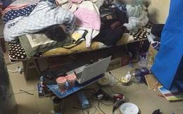 """Lại thêm một căn phòng trọ như bãi rác khiến ta tự hỏi: """"Ở bẩn là hot trend năm nay ư?"""""""