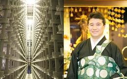 Nhật Bản: Sốt nghĩa trang điện tử vì dân số già