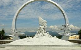 Khánh thành Khu tưởng niệm chiến sĩ Gạc Ma
