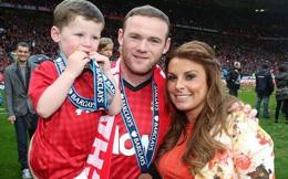 """Vợ Rooney tố chồng lười việc nhà: """"Tôi chỉ ước Rooney đi đổ rác"""""""