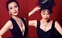 """3 người đẹp Hoa ngữ bị xã hội đen bắt cóc và """"làm nhục"""", người vực dậy được kẻ phát điên"""