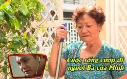Mẹ ruột của ca sĩ Sơn Ngọc Minh ở nhà ổ chuột, làm giúp việc tại Cần Thơ