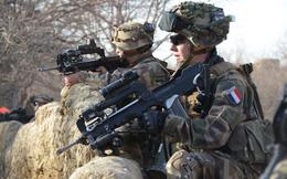 Tìm hiểu bộ trang bị người lính tương lai tối tân nhất thế giới