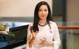 """Hoa hậu Giáng My: """"Tôi không nói nếu Huyền My là con gái ruột cũng không chọn làm Hoa hậu"""""""