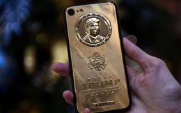 Tổng thống Mỹ dùng smartphone khác gì so với chúng ta?