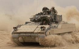 5 xe chiến đấu bộ binh được ưa chuộng trên thế giới