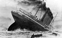 Những vụ cướp mộ khét tiếng thế giới: Khi thi thể hàng nghìn thủy thủ chưa được yên nghỉ dưới đáy biển sâu