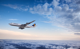 96% người được hỏi không biết tại sao đa số máy bay đều sơn màu trắng