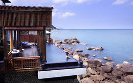 Choáng ngợp trước vẻ đẹp của 3 khu nghỉ dưỡng Việt Nam nổi tiếng thế giới