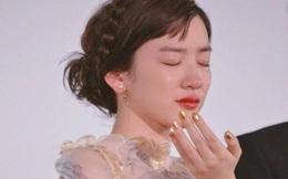 """Chỉ vì """"khóc quá đẹp"""", nữ diễn viên 18 tuổi Nhật Bản nổi tiếng sau 1 đêm"""