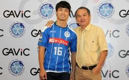 Cựu HLV tuyển Việt Nam chỉ ra lý do khiến Công Phương và đồng đội thui chột tài năng