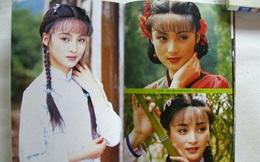 Ngắm nhan sắc những nữ thần phim Quỳnh Dao đình đám một thời