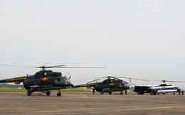 Trung đoàn 930 (Sư đoàn 372) tổ chức thành công ban bay mẫu
