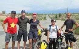 Hành trình 291 ngày, 15.000km, 11 quốc gia, 1 lần suýt chết, và cái kết có hậu của cô gái đạp xe từ Việt Nam