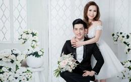 Chồng cũ Phi Thanh Vân khoe tiệc cưới 2 tỷ đồng khi lấy vợ lần 3