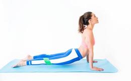 """Bài tập cơ hông giúp """"tự chủ"""" vùng sàn chậu, tăng khoái cảm hiệu quả như Kegel"""