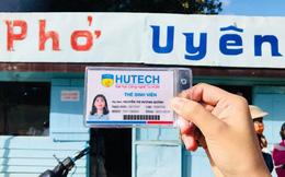 Check-in sống ảo quanh Đà Lạt bằng thẻ sinh viên: Chỉ có yêu trường lắm mới nghĩ ra được!