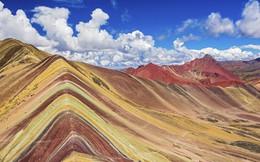 Những cảnh đẹp tựa bồng lai tiên cảnh có thật ở Peru
