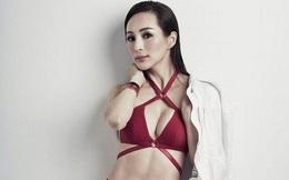 Cựu Hoa hậu ATV La Lâm: 53 tuổi vẫn vẹn nguyên một nhan sắc mỹ miều