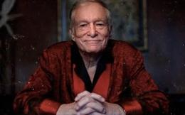 Những câu nói bất hủ của Hugh Hefner - ông trùm tạp chí Playboy nổi tiếng toàn cầu