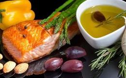 Những thực phẩm bổ dưỡng bạn nên ăn cho bữa sáng, bữa trưa, bữa tối