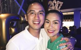 """Nhìn lại cuộc sống viên mãn đáng mơ ước của Hà Tăng sau đúng 5 năm từ ngày """"theo chồng về dinh"""", rút khỏi showbiz"""