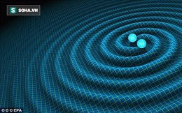 """Loài người sắp """"đi săn"""" sóng hấp dẫn, tìm bằng chứng cho chiều không gian thứ 4"""