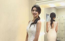 Gái hay trai? Dân mạng châu Á tranh luận sôi nổi về danh tính thực sự của nữ thần xinh đẹp này