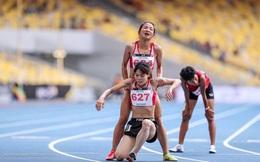 """Dấn thân vào """"ván cược"""" thể thao, phụ nữ chưa bao giờ là người chiến thắng trọn vẹn"""