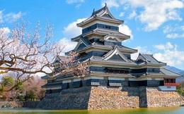 10 tòa lâu đài mang vẻ đẹp cổ tích vượt thời gian nổi tiếng khắp thế giới