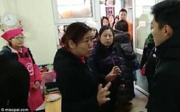 Trung Quốc: Rúng động vụ trẻ em mầm non bị ép uống thuốc lạ, ngược đãi và lạm dụng tình dục