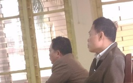 Hai cán bộ làm oan ông Chấn nói gì trước khi tuyên án?