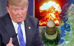 Cơ chế hủy diệt thế giới của các Vali hạt nhân Nga - Mỹ