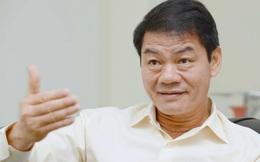 Tại sao ông Trần Bá Dương nắm chưa tới 7% vốn tại Thaco nhưng vẫn là người quyền lực nhất?