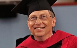 Bài học sâu sắc Bill Gates học được từ cô giáo dạy lớp 4 của mình
