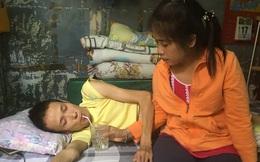 Tình bất ngờ của chàng trai tật nguyền và cô gái xứ Quảng